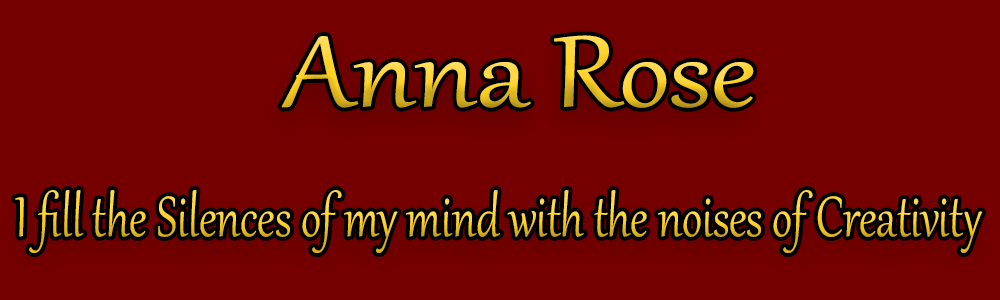 Sumaire – The Website of Anna Rose